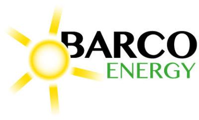 Logo Barco Energy Header