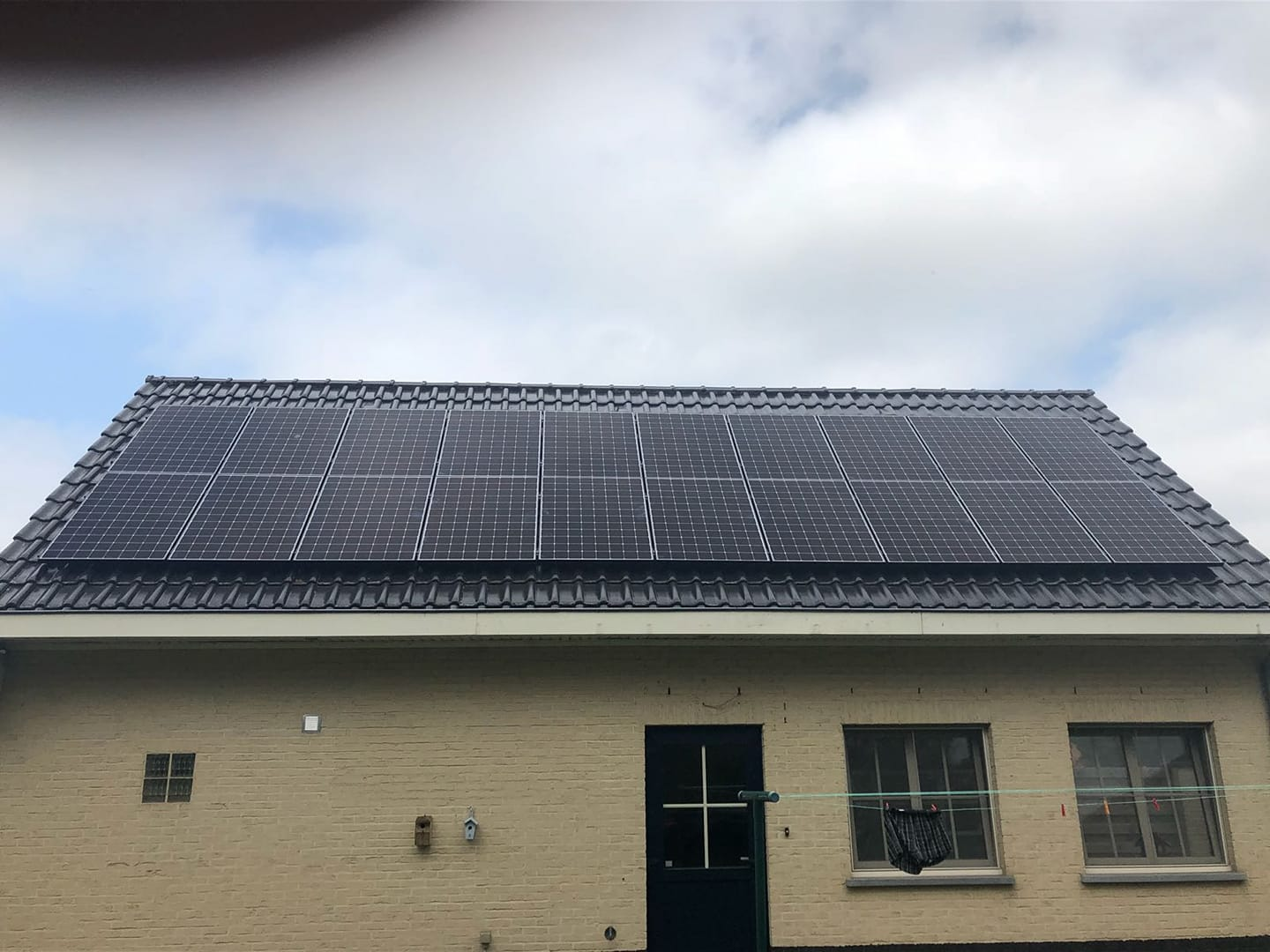 Sunpower 360wp te neerpelt